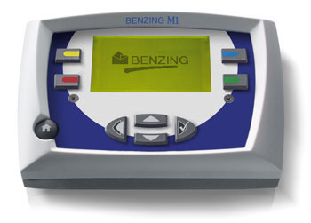 Benzing Electronic Timing System (ETS)